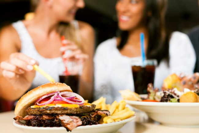 No Food Safety Plan Means Salmonella Could Land on Customer Plates | ResproFSP.com