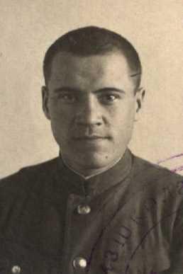 Мальцев Григорий Данилович