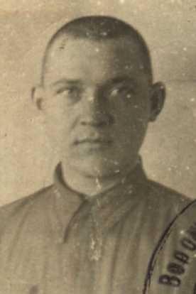 Жуков Григорий Васильевич