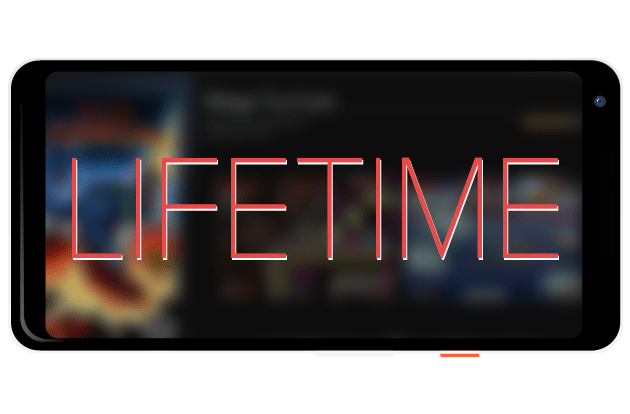 LIFETIME RES APP Subscription
