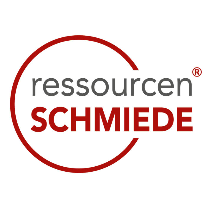 Ressourcenschmiede Logo
