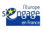 """Ce projet est cofinancé par le Fonds Social Européen dans le cadre du programme opérationnel """"Emploi et Inclusion"""" 2014-2020"""