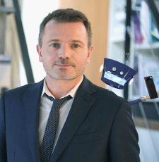 Benoit Raphaël, profession : papa de robots !
