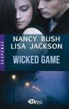 couverture du livre Wicked game