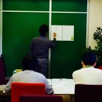 就労移行支援事業所リスタ八王子の簿記講座