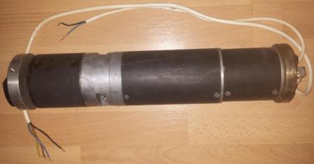 Selve Elektrisch Motor für schwere Rolladen