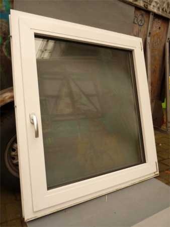 Rehau Fenster, Iso-Verglasung