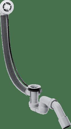 Hansgrohe Flexaplus Grundkörper Ablauf- und Überlaufgarnitur für Sonderwannen 58141180