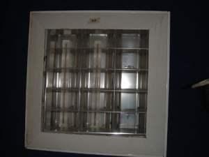 Deckeneinbaulampen