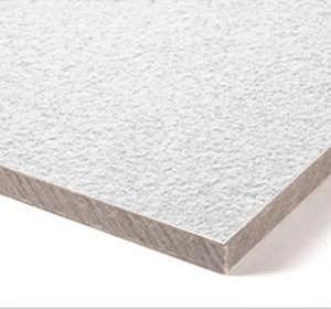 Eternit Textura m. Stanzkante     Weiß TG102 3130x1280x8mm