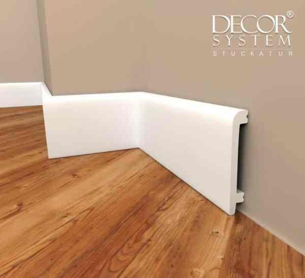 sockelleisten wei dsp06 g nstig kaufen im baustoffhandel von restado gebraucht und neu. Black Bedroom Furniture Sets. Home Design Ideas