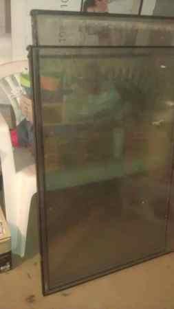 9 Isolierglas Fensterscheiben  sehr guter zustand ohne Schäden Verschiedene Maße