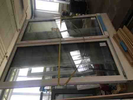 PSK-Schiebetüre Balkontüre Aluplast