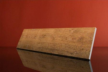 Holzfassade Styropor PLE10