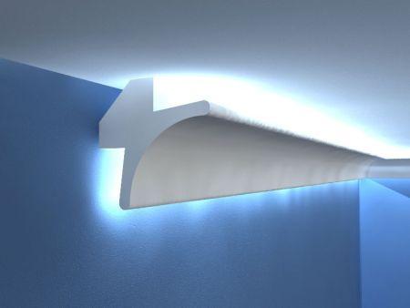 LED Stuckleiste LO-25