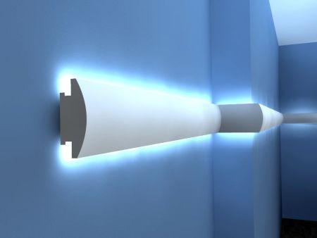 Indirekte Wandbeleuchtung LO-27