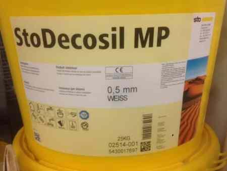 STO Decosil