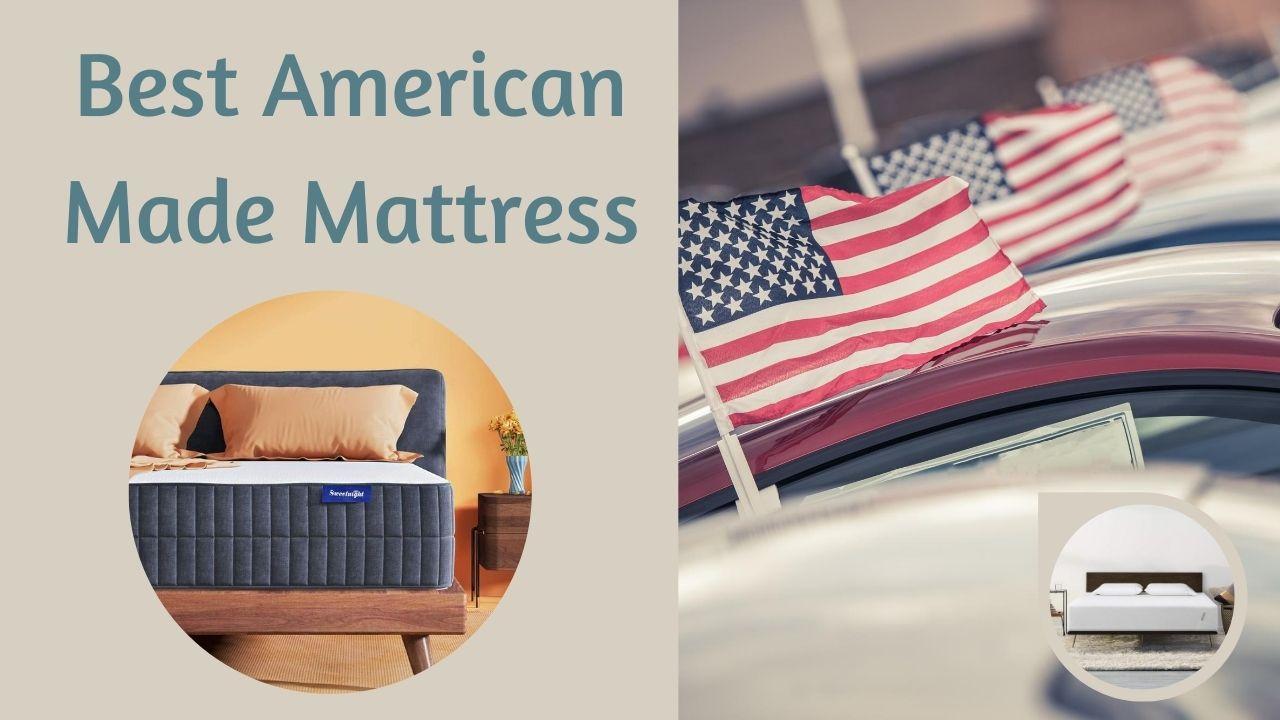 Best American Made Mattress