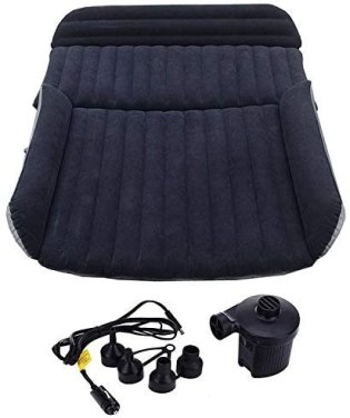 BHMOTORUS  Air Bed for SUV