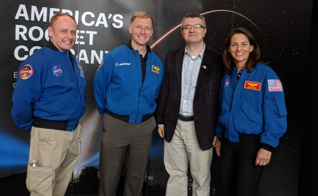 Sanel Babic – Bosnian who launches NASA satellites and robots into space -  Restart.ba