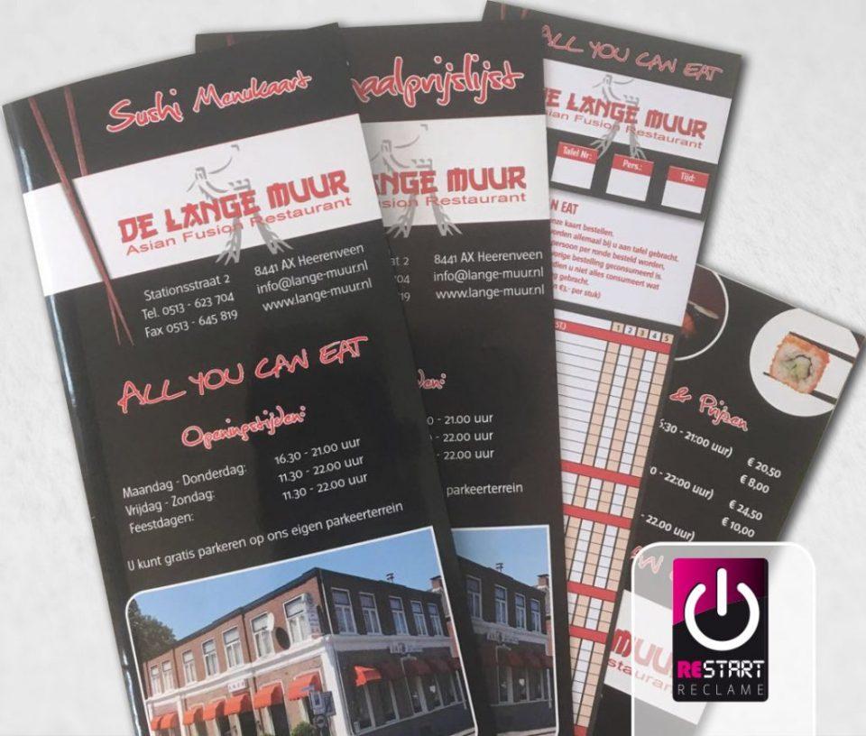 menukaart copy