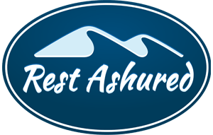 Rest Ashured Logo