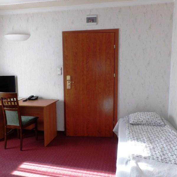 Pokój 1-osobowy