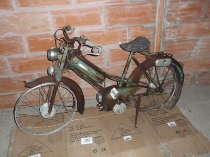 Peugeot BIMA