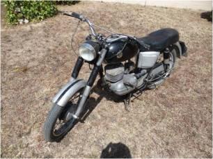 Bultaco 155 1