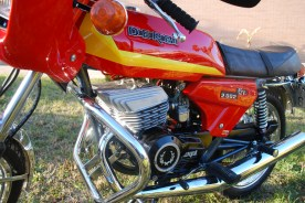 Derbi 2002 - RLM 2
