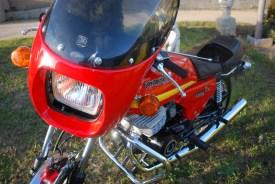 Derbi 2002 - RLM 17