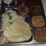 Lieferservice - Indisch - Wiener Speisen Vegetaria Restaurant Heuberg 1170 Wien