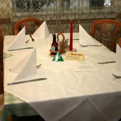 1170 Wien Restaurant Heuberg
