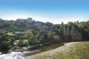 Balazuc - Ardèche