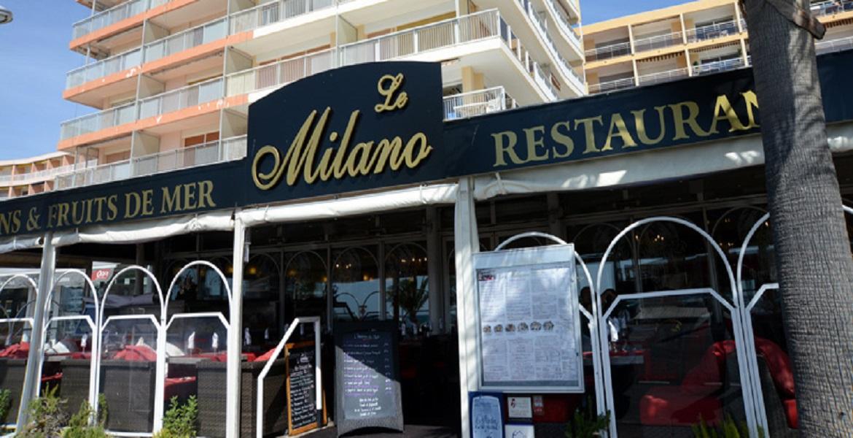 Le Milano Brasserie Restaurant Glacier Bar