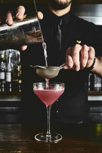 The new Gusto Italian will boast a delicious cocktail menu