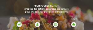 Association Bon pour le Climat