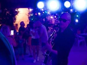 chez bernard gisquet Lou Cantoun Apéro concert _Rocking billies cestayrols rock 50/60