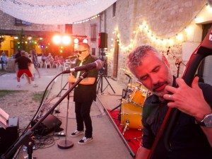 chez bernard gisquet Lou Cantoun Apéro concert _Rocking billies cestayrols