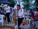 chez bernard gisquet Lou Cantoun Apéro concert _memory jazz band cestayrols