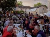 chez bernard gisquet Lou Cantoun Apéro concert _soirée
