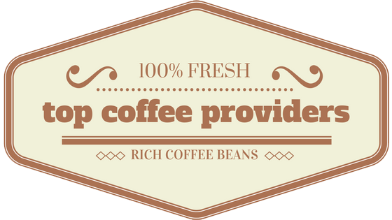 top coffee providers for restaurants