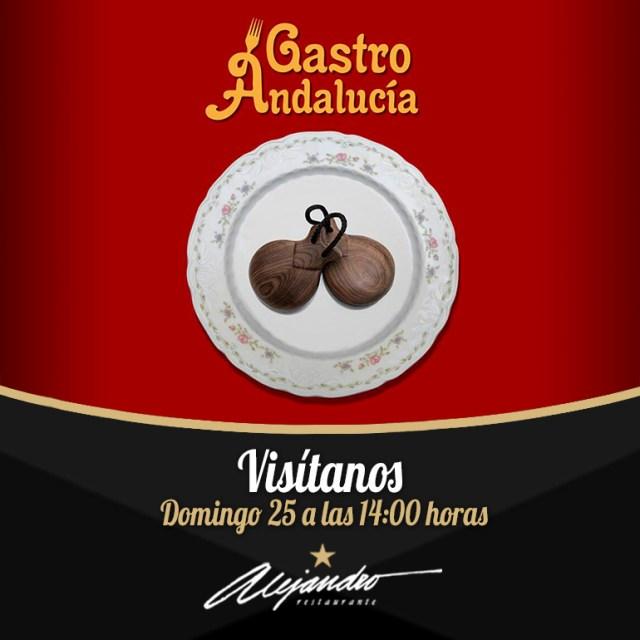 Gastro Andalucía en Vera