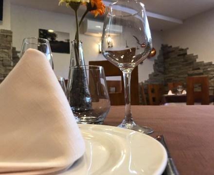 Salón privado en Restaurante mi Zaguán