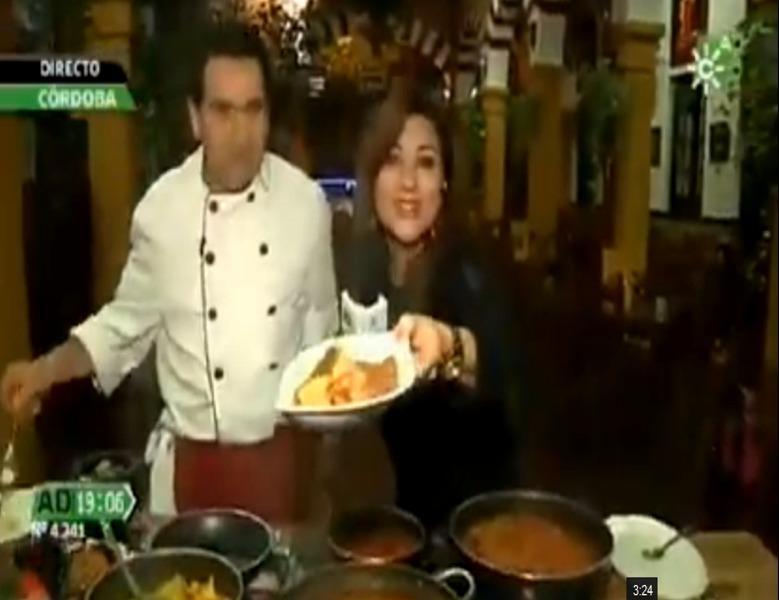 Cuaresma, últimos cuchareos en Restaurantes de Córdoba Sociedad Plateros María Auxiliadora