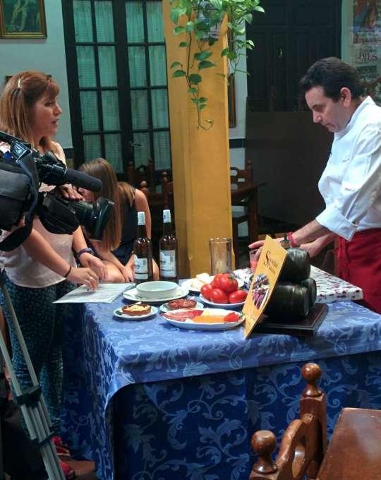 Salud al dia en el Restaurante Sociedad Plateros Maria Auxiliadora 02