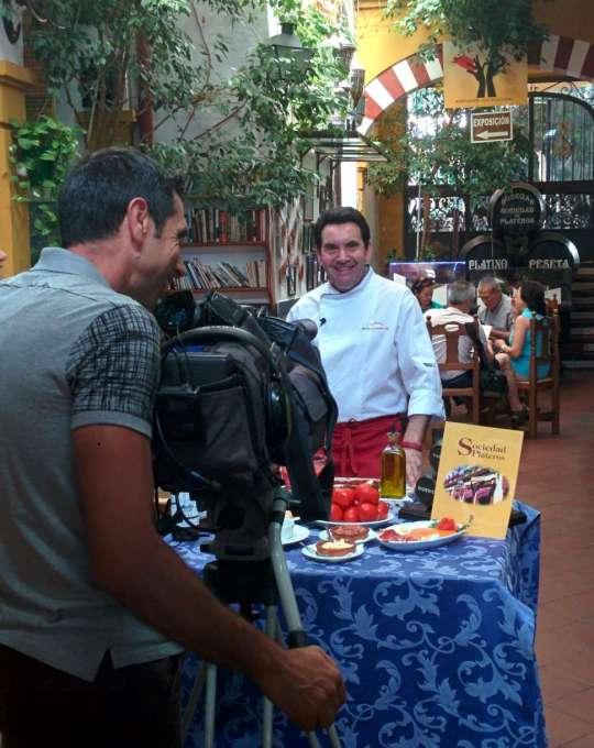 Salud al dia en el Restaurante Sociedad Plateros Maria Auxiliadora 03