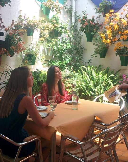 Salud al dia en el Restaurante Sociedad Plateros Maria Auxiliadora 12