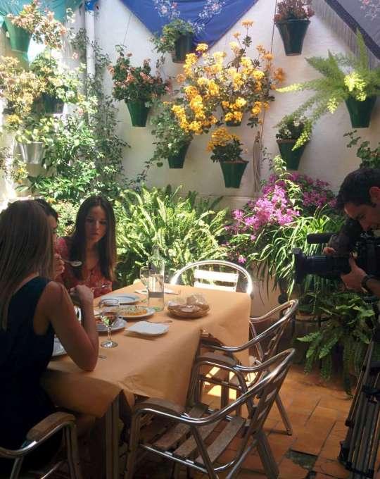 Salud al dia en el Restaurante Sociedad Plateros Maria Auxiliadora 13
