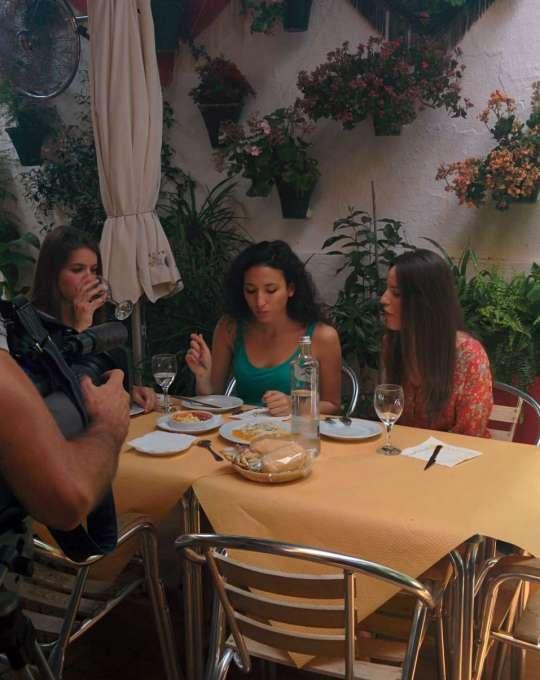 Salud al dia en el Restaurante Sociedad Plateros Maria Auxiliadora 14
